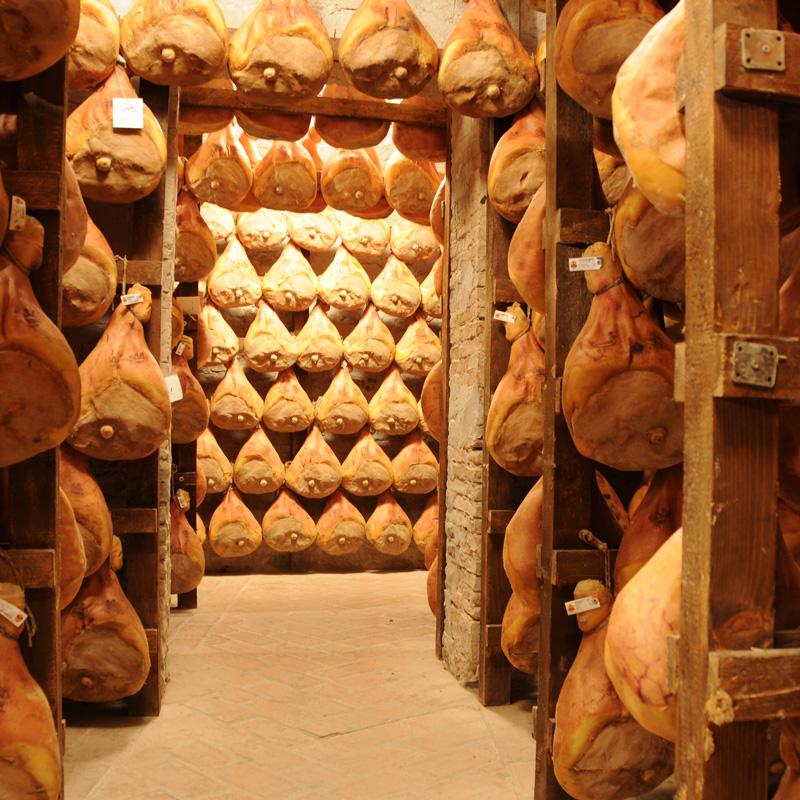 Afbeelding van vleesfabriek