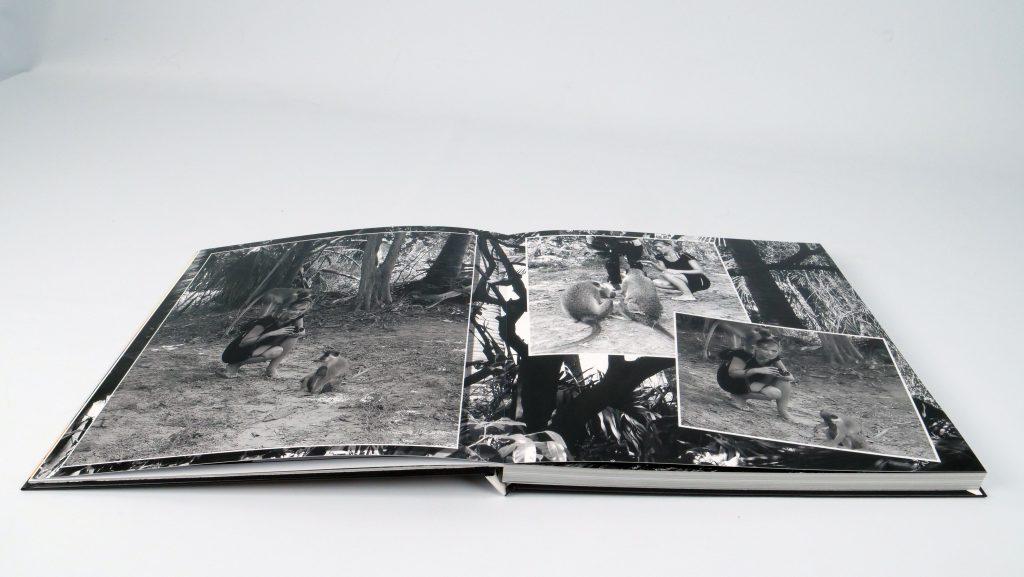 Ilse haar fotoboek
